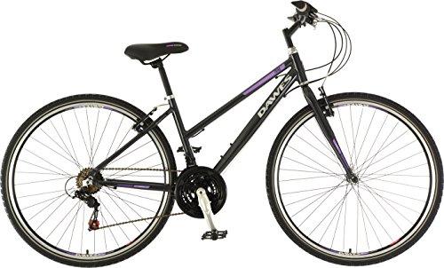 Dawes Discovery Trail Low Schritt 45,7cm Bike 2018 (Fahrrad Griff-rack Velo)