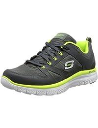 Skechers Herren Flex Advantage Sneaker