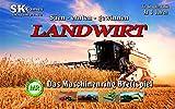 Landwirt - Das Maschinenring Brettspiel
