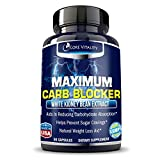 #1 Carb Blocker Weight Loss Pills - Prem...