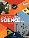 Environmental Science A level AQA endorsed