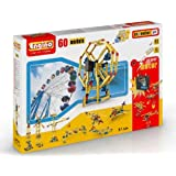 Engino 60 Model Construction Set with Motor by Engino