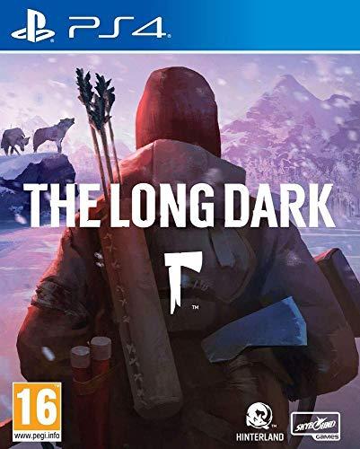The Long Dark - [PlayStation 4] -