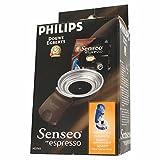 Padhalter für 1 Tasse Philips Senseo Pads HD7003/01