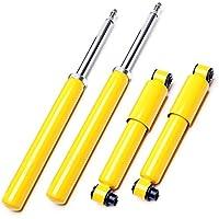 4 Amortiguadores deportivos de presión de gas - CITROËN AX ...