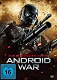 DVD Cover 'Android War [3 DVDs]