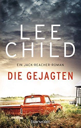 Die Gejagten: Ein Jack-Reacher-Roman (Die-Jack-Reacher-Romane 18) (Vaterschaft Film)