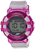 Sonata 87017pp04J Digital Watch (87017pp04J)