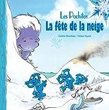 Les Pochitos, Tome 2 : La fête de la neige