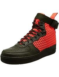 hot sales 59d20 950d5 Nike SF Af1 Mid, Chaussures de Gymnastique Homme