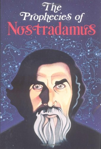 the life of michel de nostredame described in erika cheethams book the prophecies of nostradamus Nostradamus is the latinized form of michel de nostredame, the french astrologer, who lived from 1503 to 1566 nostradamus was of the devil he was a member of the occult and had privileged information which enabled him to write the things her did.