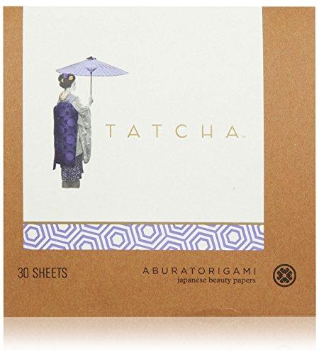 Tatcha Aburatorigami Blotting Papers
