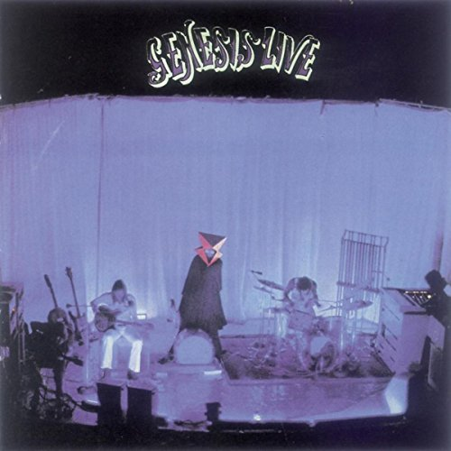 The Musical Box (Live) (1994 Digital Remaster) (Genesis Live-box)