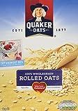 Quaker Oats Original Porridge Oats, 1 kg, (Pack of 6)