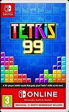 Tetris 99 + NSO - Nintendo Switch [Edizione: Regno Unito]