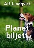 Planet biljett (Swedish Edition)