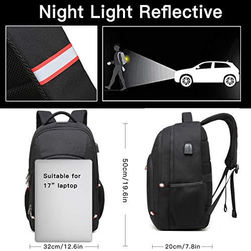 Della Gao Multifuncional Backpack