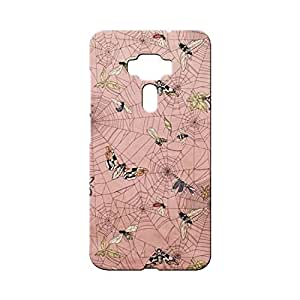 BLUEDIO Designer Printed Back case cover for Meizu MX5 - G4220