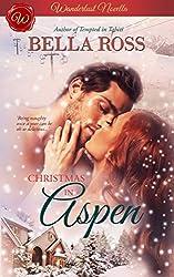Christmas in Aspen (Erotic Romance Novella)