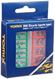 TOMIX N gauge 3581 bicycle 1 (eight sets) for sale  Delivered anywhere in Ireland