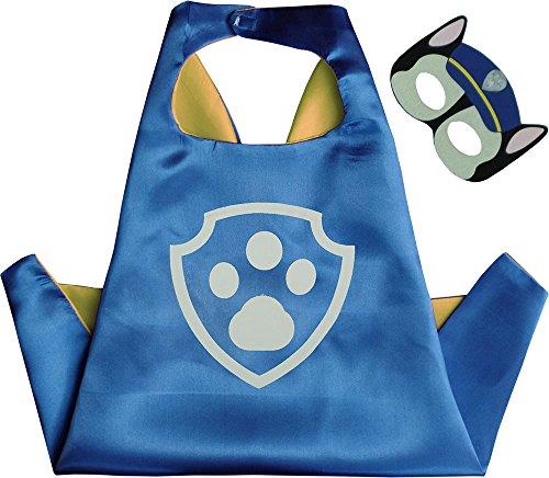 u Kindes Umhang & Maske (Paw Patrol Kostüme Für Kinder)