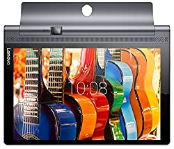 Lenovo Yoga Tab 3 Pro Tablet (10.1 inch, 32GB, Wi-Fi + 4G LTE), Puma Black