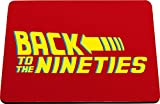 Best Mouse Pad 80s Musics - Hippowarehouse Back to the nineties printed mouse mat Review