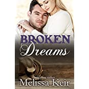 Broken Dreams (The Cowboys of Whisper, Colorado Book 5) (English Edition)