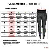 Formbelt® Laufhose Damen mit Tasche für Smartphone, Schlüssel, Geld - 3