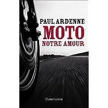 Moto, notre amour (CLIMATS NON FIC)