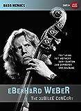 Eberhard Weber: 75th Birthday Concert (Stuttgart 2015) [DVD] [Reino Unido]