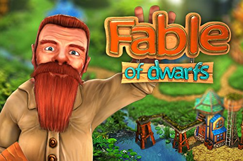Fable of Dwarfs Fabelhafte Zwerge