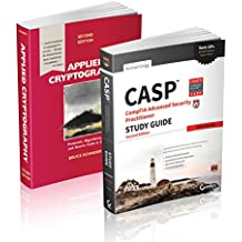 Security Practitioner and Cryptography Handbook and Study Guide Set