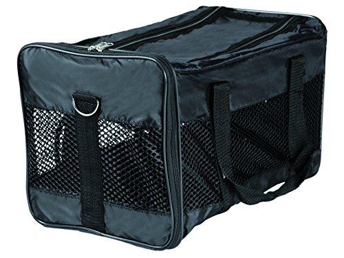 Trixie 28841 Ryan Tasche, Nylon 26 × 27 × 47 cm, schwarz (Tasche 47)