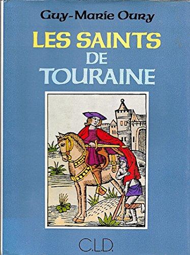 Saints de Touraine