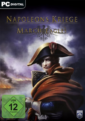 Napoleons Kriege March of the Eagles