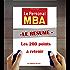 Le Personal MBA de Josh Kaufman : Le résumé en 200 idées à retenir