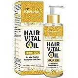 #9: St.Botanica Hair Vital Oil (With Almond, Jojoba, Rosemary, Olive, Castor, Tea Tree Oil) 100ml