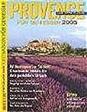 GEO Saison Extra 15/2005 - Provence und Cote D'Azur 2005 -