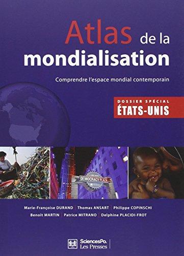 Atlas de la mondialisation 2013