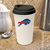 NFL Buffalo Bills Logo Travel Mug