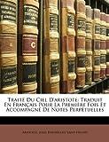 traite du ciel d aristote traduit en francais pour la premiere fois et accompagne de notes perpetuelles