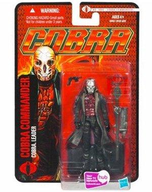 G.I. Joe 2010 Action Figure -