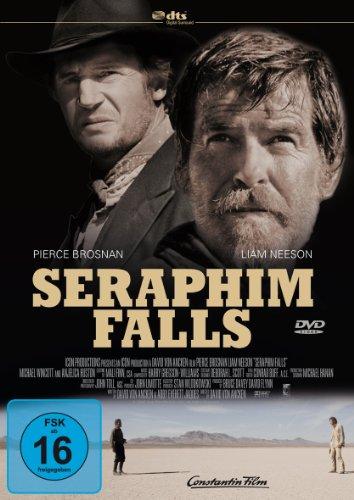 Bild von Seraphim Falls