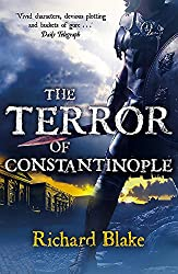 The Terror of Constantinople (Death of Rome Saga Book Two) (Aelric)
