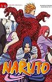 Naruto nº 39/72 (EDT)