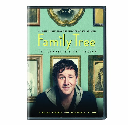Family Tree: Season 1 by Chris O'Dowd