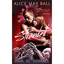 Stranded: Dark MC Romance (English Edition)