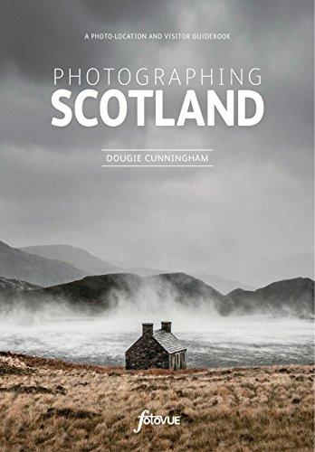 Preisvergleich Produktbild Photographing Scotland: A photo-location and visitor guidebook