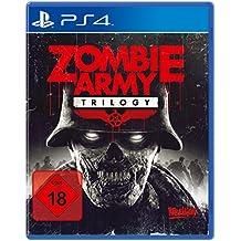 Zombie Army Trilogy - Playstation 4 - [Edizione: Germania]